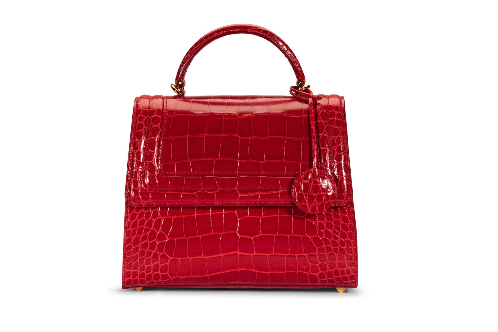 Gaby PM Crocodile Cherry